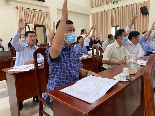 TP HCM có 172 người ứng cử Đại biểu HĐND TP - Ảnh 1.