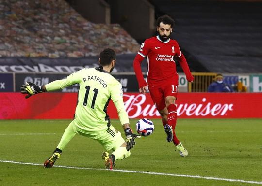 HLV Jurgen Klopp: Liverpool khó vào top 4 cuối mùa - Ảnh 3.