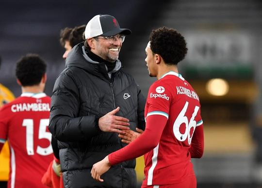 HLV Jurgen Klopp: Liverpool khó vào top 4 cuối mùa - Ảnh 4.