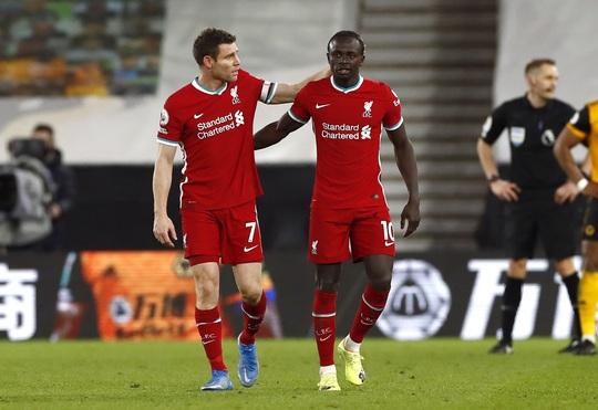 HLV Jurgen Klopp: Liverpool khó vào top 4 cuối mùa - Ảnh 2.