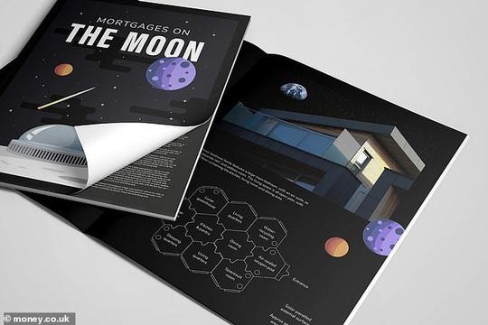 """Công nghệ """"siêu"""" hiện đại của ngôi nhà cho thuê trên Mặt Trăng - Ảnh 5."""