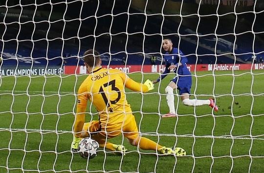 Phản công siêu đỉnh, Chelsea quật ngã Atletico Madrid ở Stamford Bridge - Ảnh 3.