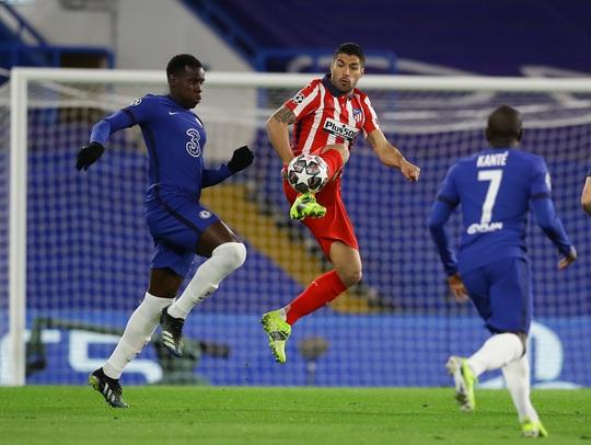 Phản công siêu đỉnh, Chelsea quật ngã Atletico Madrid ở Stamford Bridge - Ảnh 1.