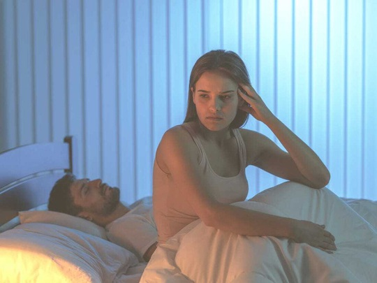 'Tôi đánh mất ham muốn tình dục do đại dịch' - Ảnh 1.