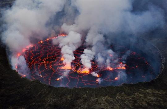 Mê đắm trước 15 kỳ quan thiên nhiên tuyệt đẹp trên thế giới - Ảnh 11.