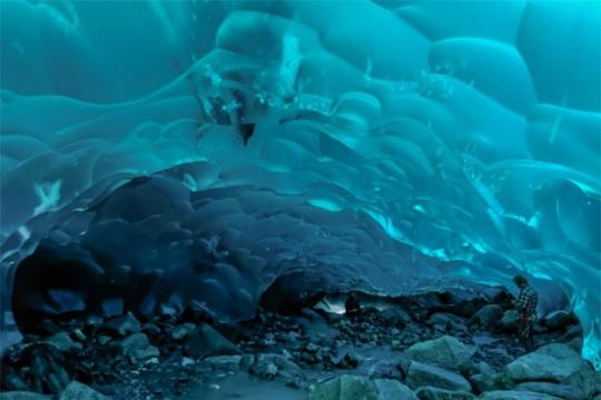 Mê đắm trước 15 kỳ quan thiên nhiên tuyệt đẹp trên thế giới - Ảnh 3.