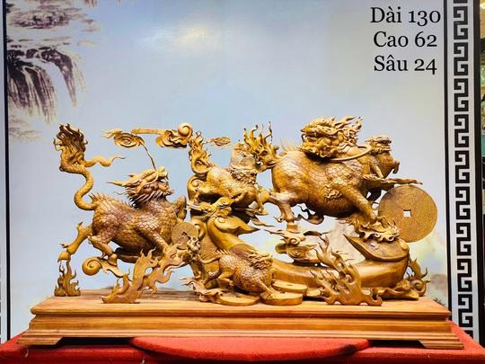 Đào Mạnh Sơn và vị thế thương hiệu đồ gỗ Mạnh Sơn đi cùng người dùng Việt - Ảnh 3.