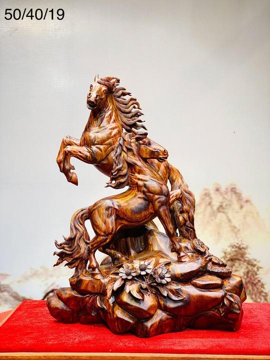 Đào Mạnh Sơn và vị thế thương hiệu đồ gỗ Mạnh Sơn đi cùng người dùng Việt - Ảnh 4.