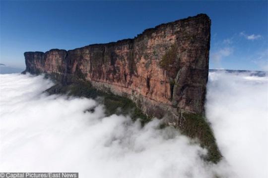 Mê đắm trước 15 kỳ quan thiên nhiên tuyệt đẹp trên thế giới - Ảnh 7.