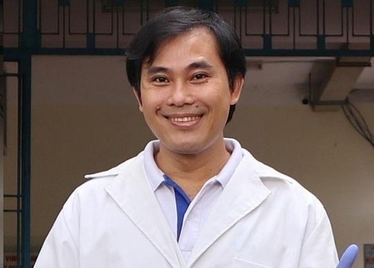 Trường ĐH Bách khoa TP HCM: GS Phan Thanh Sơn Nam có sai sót - Ảnh 1.