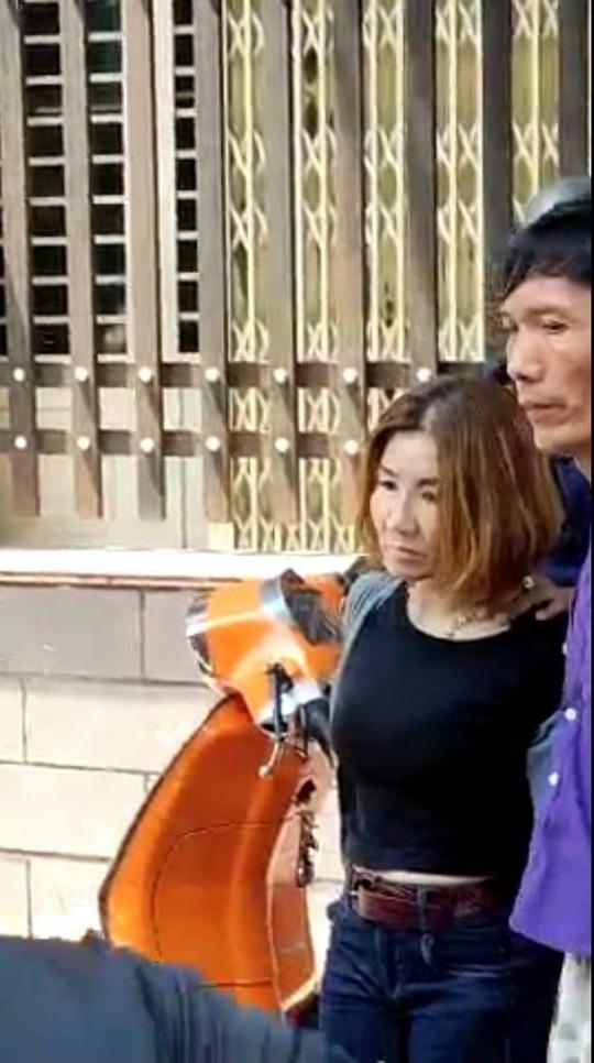 Mật phục bắt ông trùm đường dây ma túy quy mô ở quận Tân Bình - Ảnh 2.