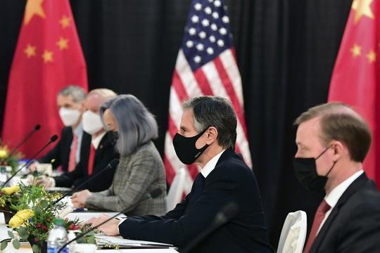 Đàm phán Mỹ - Trung: Quan chức Mỹ chỉ trích ông Dương Khiết Trì nói lắm - Ảnh 2.