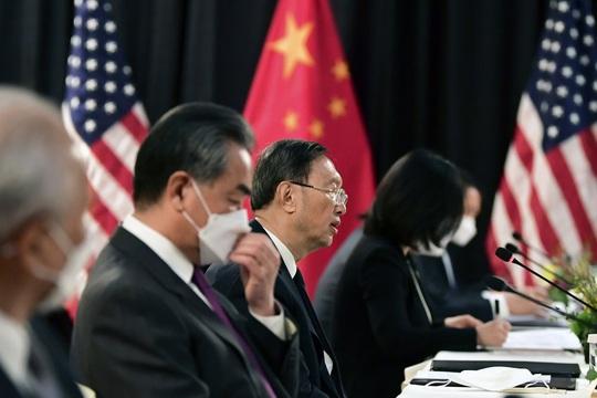 Đàm phán Mỹ - Trung: Quan chức Mỹ chỉ trích ông Dương Khiết Trì nói lắm - Ảnh 3.