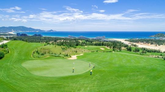 Giải đấu FLC Group Tournament 2021 trở lại với FLC Golf Links Quy Nhon - Ảnh 2.