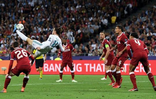 Champions League: Rực lửa đại chiến Bayern Munich-PSG và Real Madrid - Liverpool - Ảnh 2.