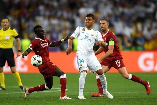 Champions League: Rực lửa đại chiến Bayern Munich-PSG và Real Madrid - Liverpool - Ảnh 3.