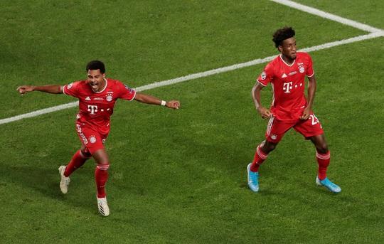 Champions League: Rực lửa đại chiến Bayern Munich-PSG và Real Madrid - Liverpool - Ảnh 4.