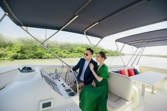 Nâng tầm chất lượng sống với hệ tiện ích đẳng cấp tại đảo Phượng Hoàng - Ảnh 4.