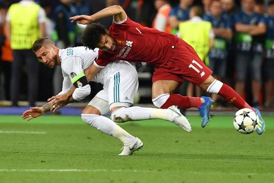 Champions League: Rực lửa đại chiến Bayern Munich-PSG và Real Madrid - Liverpool - Ảnh 1.