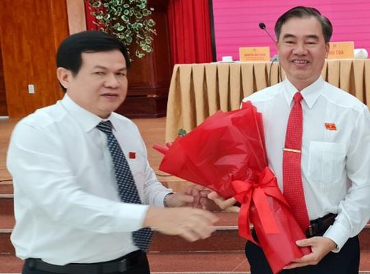 TP Phú Quốc có thêm 1 phó chủ tịch - Ảnh 1.