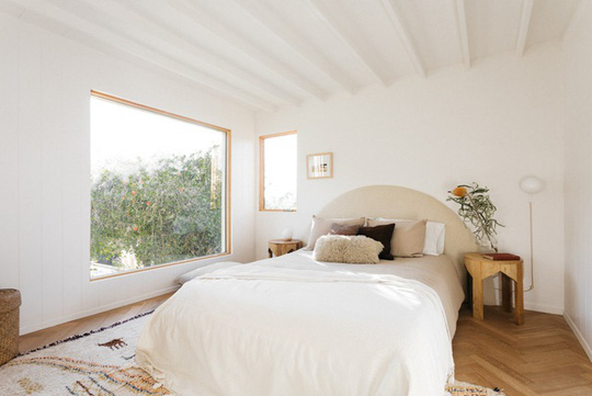 Nhà cũ trăm tuổi lột xác thành thiên đường đẹp như mơ - Ảnh 8.