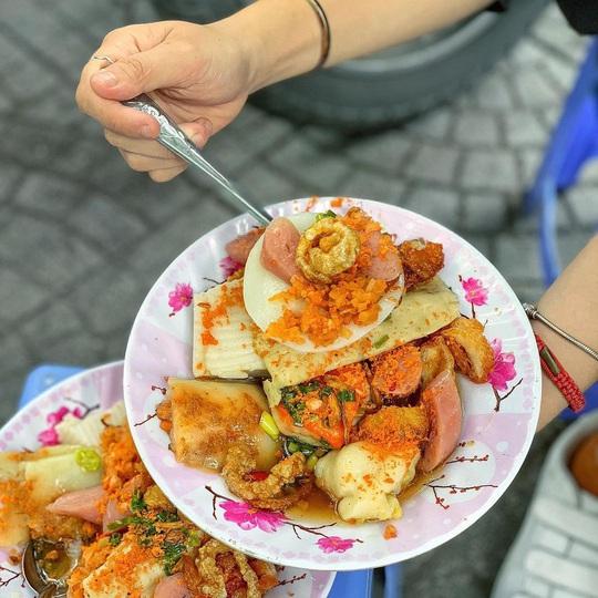 4 trải nghiệm ẩm thực hút khách tại TP HCM - Ảnh 4.