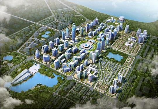 """Phát triển đô thị Phú Quốc cần một """"cuộc cách mạng"""" ngay từ bước khởi đầu - Ảnh 1."""