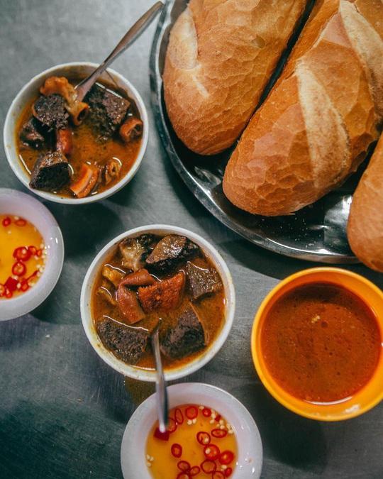 4 trải nghiệm ẩm thực hút khách tại TP HCM - Ảnh 12.