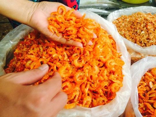 Cua Năm Căn cùng lẩu mắm U Minh vào top 100 món ăn đặc sản Việt Nam. - Ảnh 3.