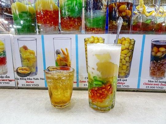 4 trải nghiệm ẩm thực hút khách tại TP HCM - Ảnh 2.
