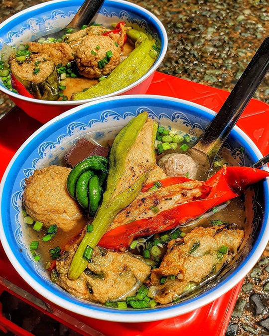 4 trải nghiệm ẩm thực hút khách tại TP HCM - Ảnh 6.