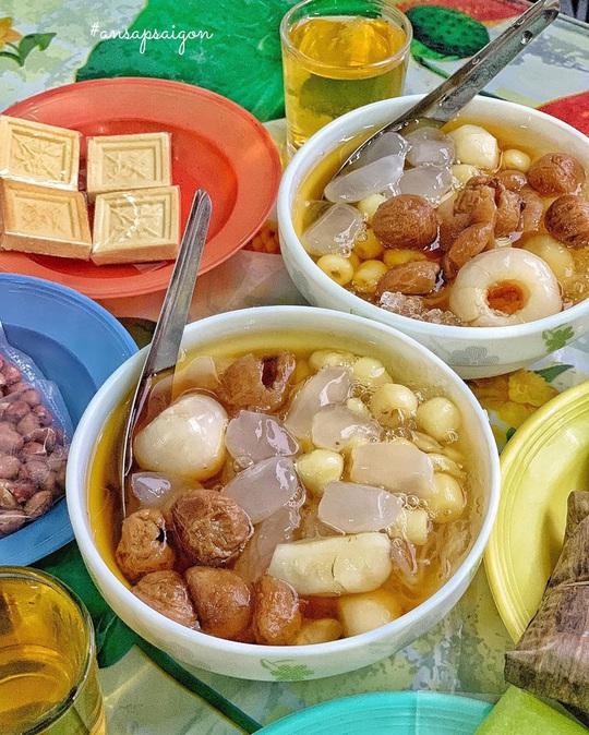 4 trải nghiệm ẩm thực hút khách tại TP HCM - Ảnh 8.