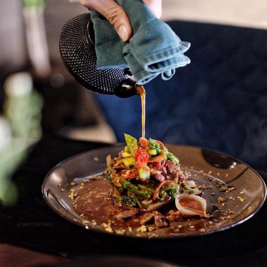 4 trải nghiệm ẩm thực hút khách tại TP HCM - Ảnh 5.