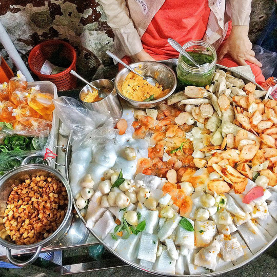 4 trải nghiệm ẩm thực hút khách tại TP HCM - Ảnh 11.