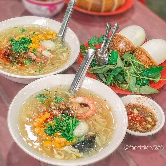 4 trải nghiệm ẩm thực hút khách tại TP HCM - Ảnh 9.