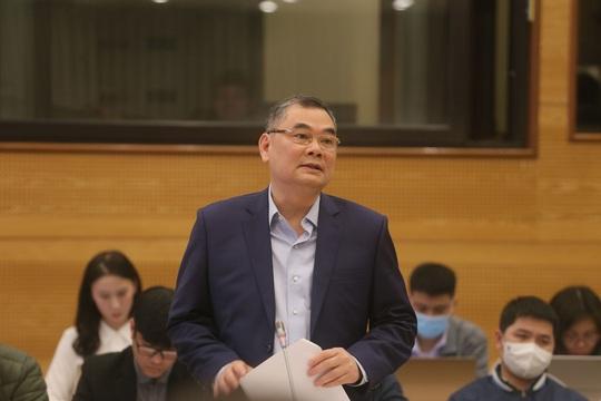 Bộ Công an lên tiếng về thông tin khen thưởng quá trình phá vụ án Trịnh Xuân Thanh - Ảnh 1.