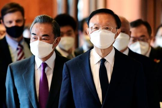 """Ngoại trưởng Mỹ """"đoán trước"""" phản ứng của Trung Quốc - Ảnh 1."""