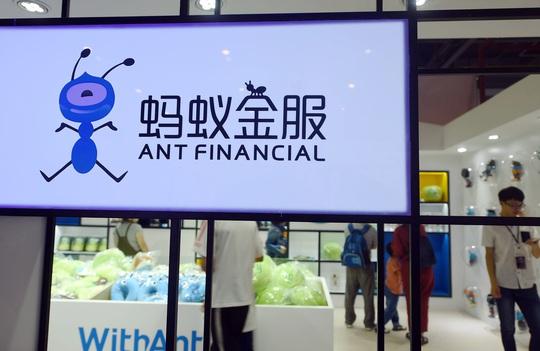 Đằng sau cơn sốt ví điện tử ở Trung Quốc - Ảnh 6.