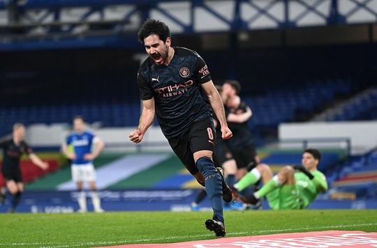 Siêu sao bùng nổ, Man City tốc hành đoạt vé bán kết FA Cup - Ảnh 6.