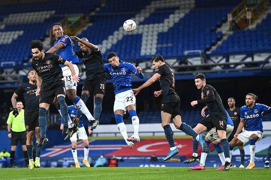 Siêu sao bùng nổ, Man City tốc hành đoạt vé bán kết FA Cup - Ảnh 3.