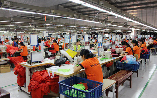 Thanh Hóa: Doanh nghiệp FDI thu hút hơn 146.000 lao động - Ảnh 1.