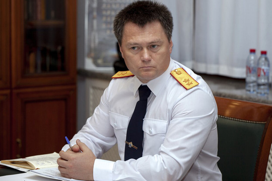 """Nga tuyên bố """"ăn miếng trả miếng"""" với lệnh trừng phạt của Mỹ - EU - Ảnh 3."""