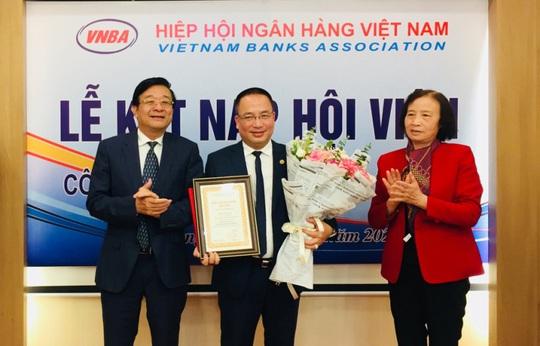 HD SAISON gia nhập Hiệp hội Ngân hàng Việt Nam - Ảnh 1.