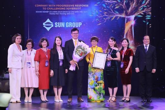 """Không phải lương, thưởng, đây mới là """"chìa khóa vàng"""" để Sun Group thu hút nhân sự giỏi - Ảnh 5."""