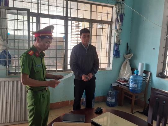 Bắt tạm giam ông Lý Kim Thành về tội tham ô tài sản - Ảnh 1.