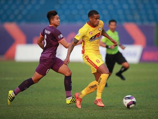 Sân Gò Đậu đăng cai VCK U19 quốc gia 2021 - Ảnh 1.