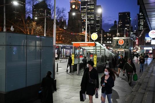 Trung Quốc kêu gọi Úc thừa nhận vấn đề đáng lo ngại sâu sắc - Ảnh 2.