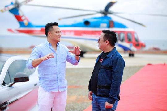 Second home biển Phan Thiết hấp dẫn người nổi tiếng đầu tư - Ảnh 4.