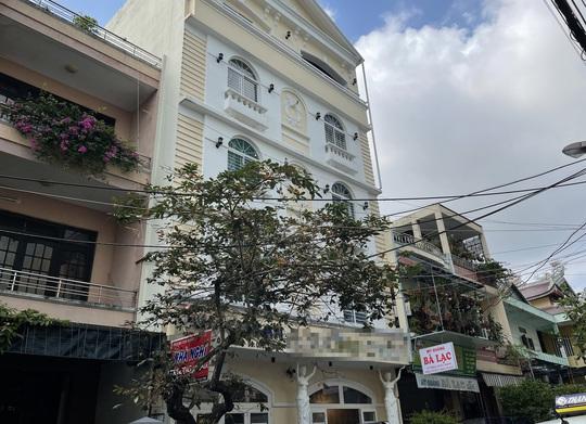 Đà Nẵng: 2 người chết trong phòng khách sạn do sốc ma túy - Ảnh 1.