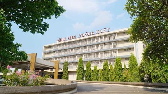 NÓNG: Bệnh viện Thống Nhất lên tiếng việc 31.000 người khám BHYT phải chuyển chỗ - Ảnh 1.